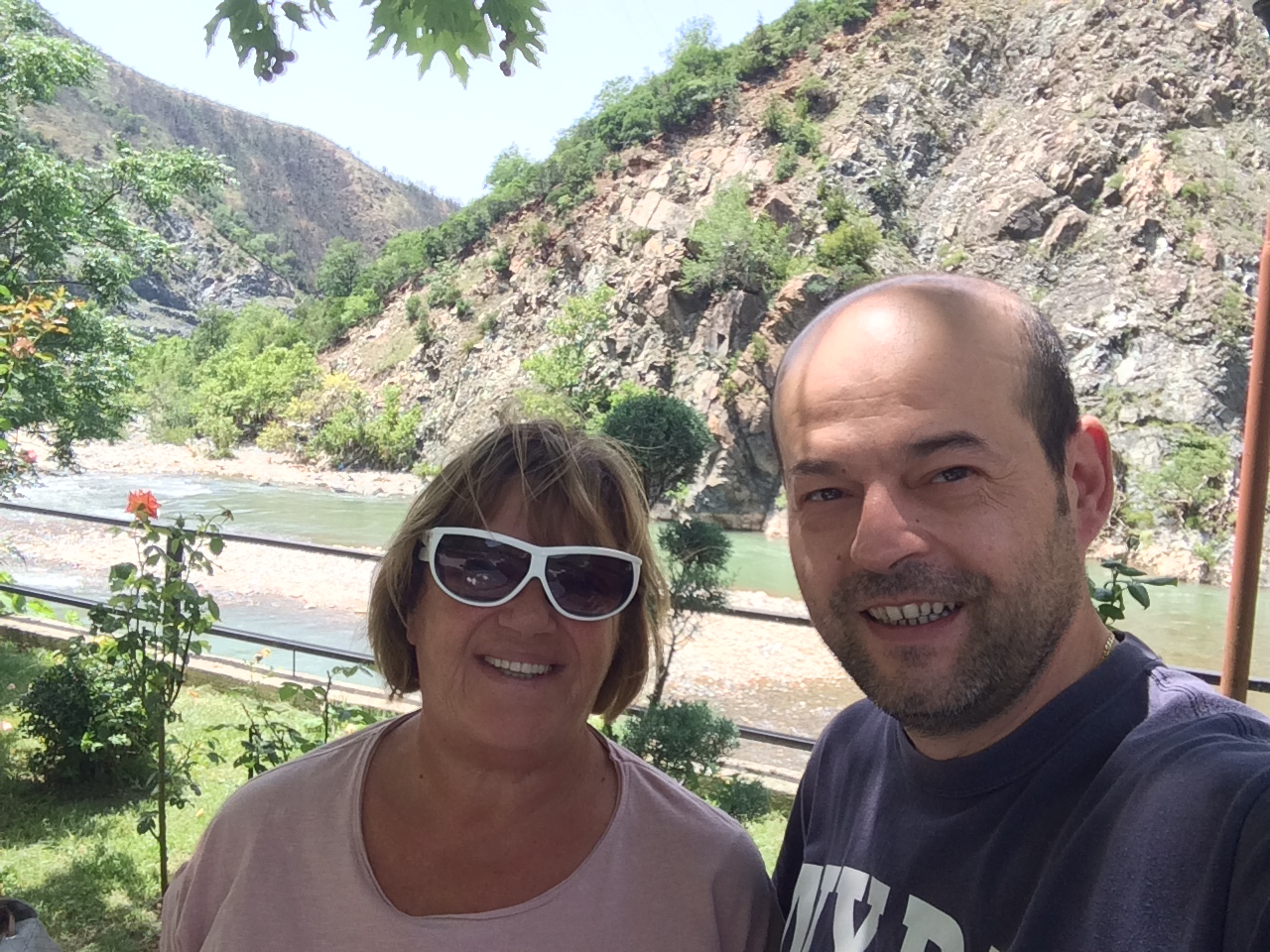 i fondatori di albaniainsieme